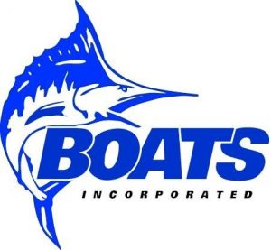 Logo of Boats Incorporated