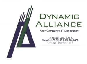 Logo Synmaic Alliance