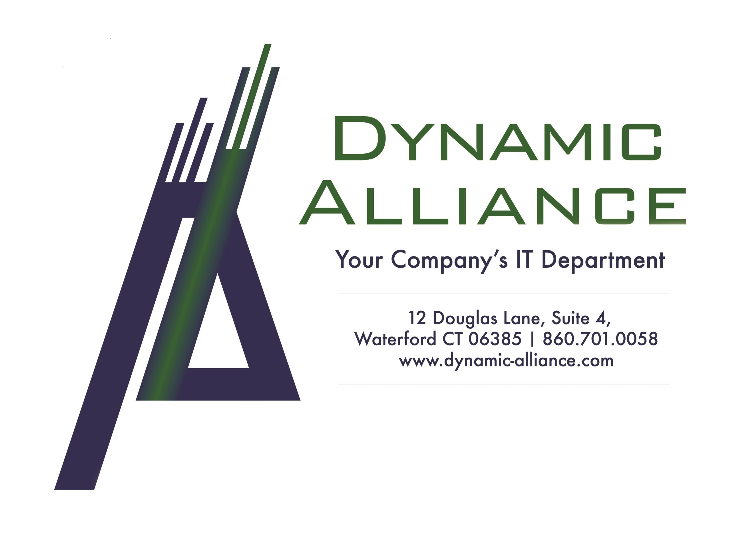 Logo Synmaic Alliance