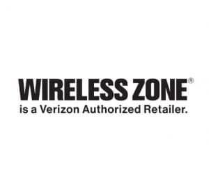 Logo Wireless Zone