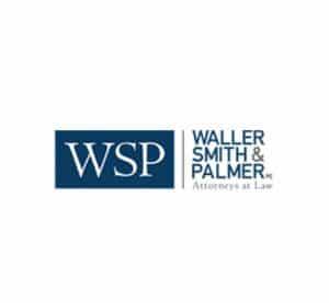 Logo Waller, Smith, and Palmer